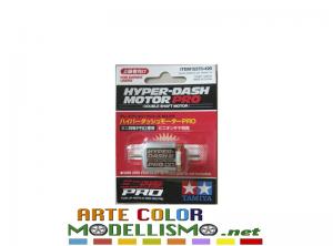 Mini 4wd Tamiya 15375 MOTORE HYPER DASH Pro