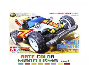 Mini 4wd Tamiya 18625 DASH 1 EMPEROR Pro