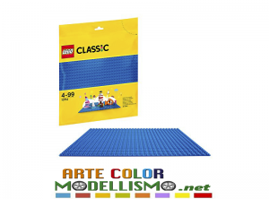 LEGO 10714 CLASSIC Base BLU