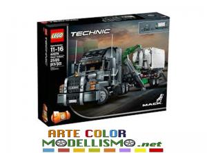 LEGO TECHNIC ITEM 42078 Mack Anthem